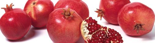how to use dried pomegranate seeds
