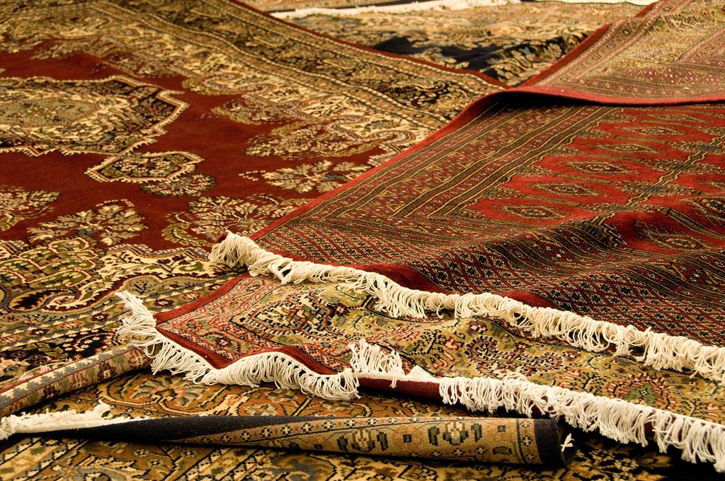 Carpets India - Carpet Vidalondon